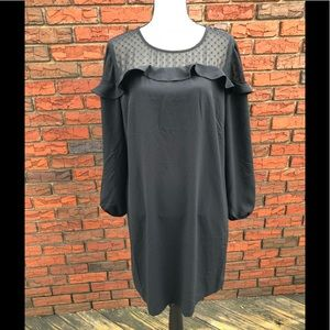 NWOT Ann Taylor Long Sleeve Dress